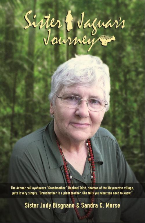 Sister Jaguar's Journey - The Book